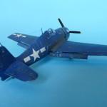 Revell 1/72 Grumman F6F5 Hellcat