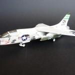 F-8E Crusader, Academy 1/72