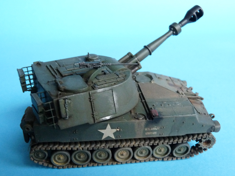 M109 - right side