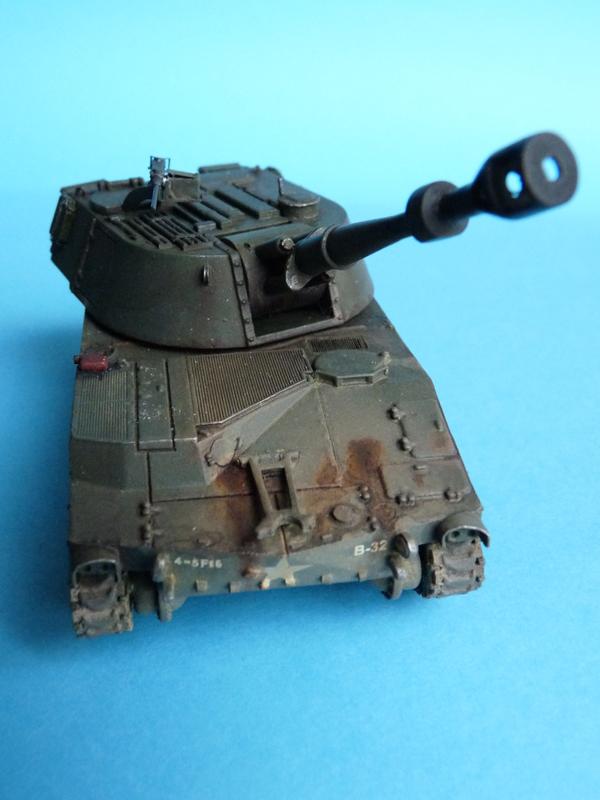 M109 - front