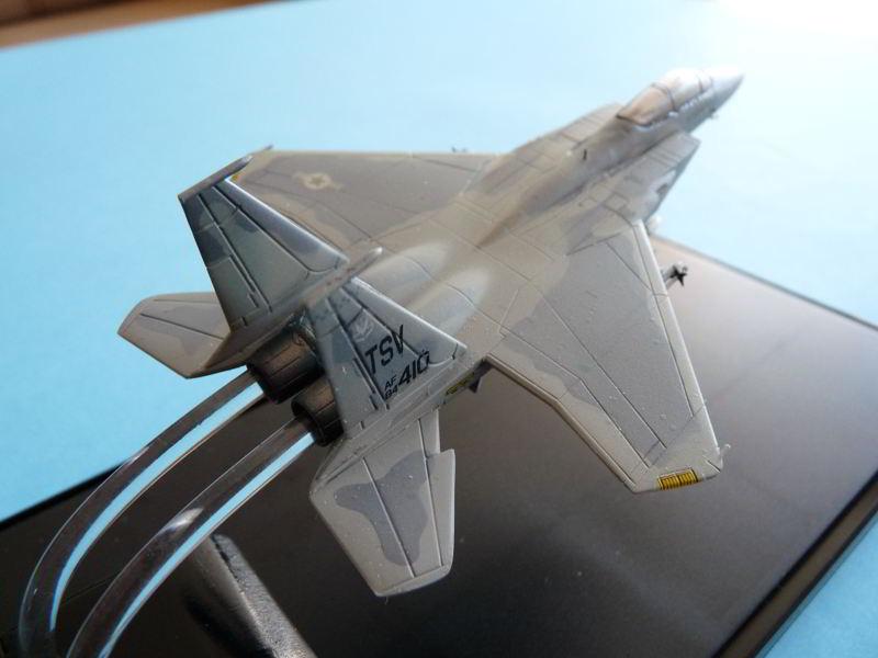 Academy 1/144 F-15A