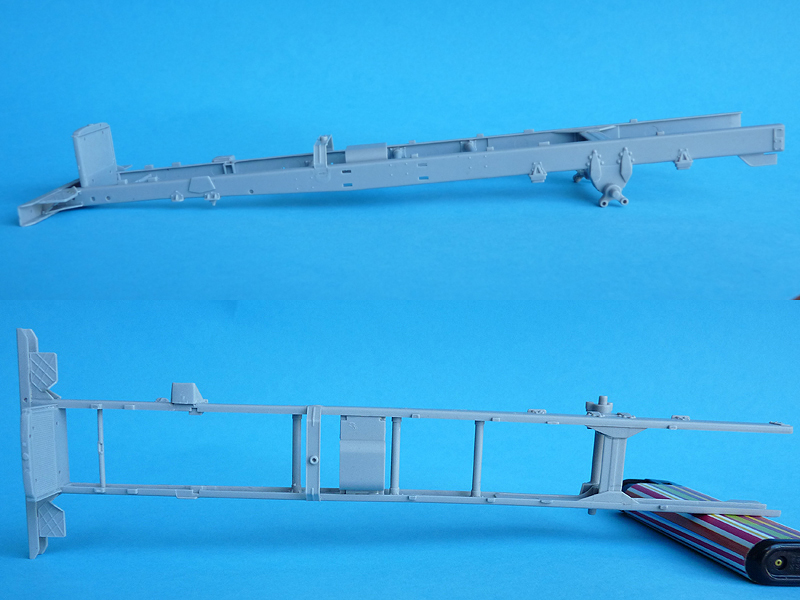 Trumpeter BM-21 MRL 1/35