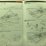 AMK IAI Kfir C2/C7 1/72, kit 72002