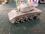 OKB Grigorov M24 Chaffee