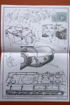 Duhov's KV-4: instructions from the OKB Grigorov kit