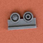 KV-4 (Duhov) return rollers